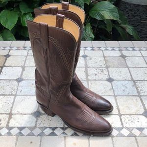 Men's Lucchese Classic Cowboy Boots